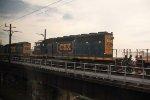 CSX 8836